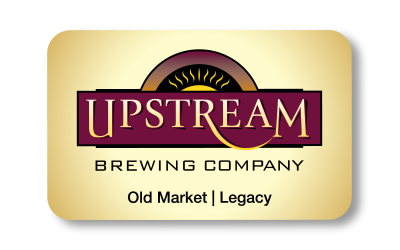 Gift Card for Upstream Brewing