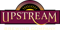 Upstream Brewing Company Logo